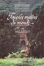 Tous les matins du monde(1991) Poster - Movie Forum, Cast, Reviews