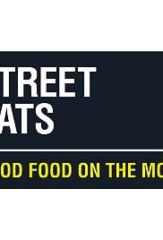Street Eats Poster