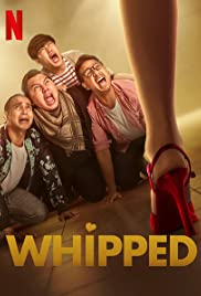فيلم Whipped 2020 مترجم اون لاين
