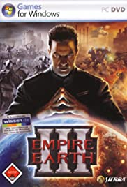 Empire Earth III Poster