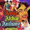 Amitabh Bachchan, Rishi Kapoor, Vinod Khanna, and Neetu Singh