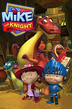 Where to stream Mike the Knight