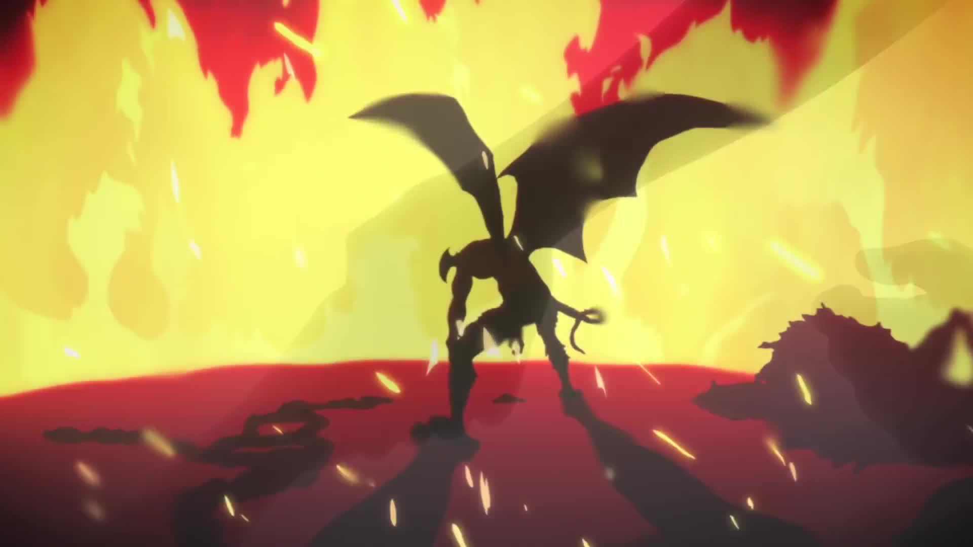 Devilman Crybaby Tv Mini Series 2018 Imdb