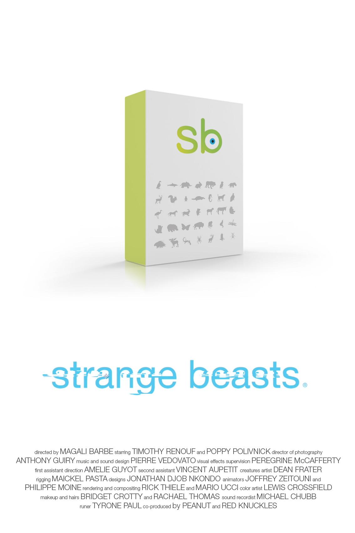 Strange Beasts (2017) - IMDb