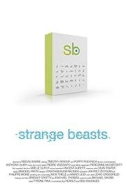Strange Beasts Poster