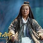 Jet Li in Feng shen chuan qi (2016)
