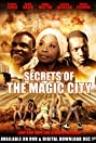 Secrets of the Magic City (2014) Poster