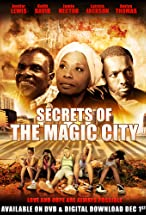 Primary image for Secrets of the Magic City