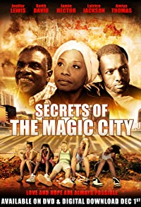 Primary photo for Secrets of the Magic City