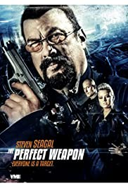 The Perfect Weapon (2016) Full Movie Watch Online thumbnail