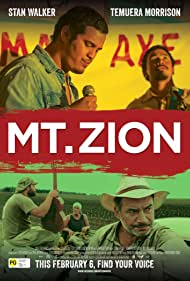 Mt. Zion (2013) Poster - Movie Forum, Cast, Reviews