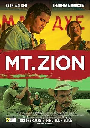Where to stream Mt. Zion