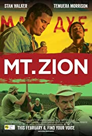 Mt. Zion Poster
