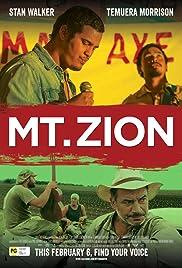 Mt. Zion(2013) Poster - Movie Forum, Cast, Reviews
