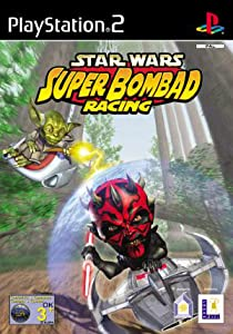 Top websites to download english movies Star Wars: Super Bombad Racing USA [WEBRip]