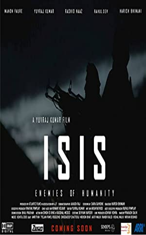 ISIS: Enemies of Humanity