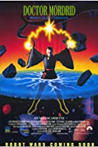 Doctor Mordrid (1992) Poster