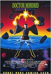 Doctor Mordrid download movie free
