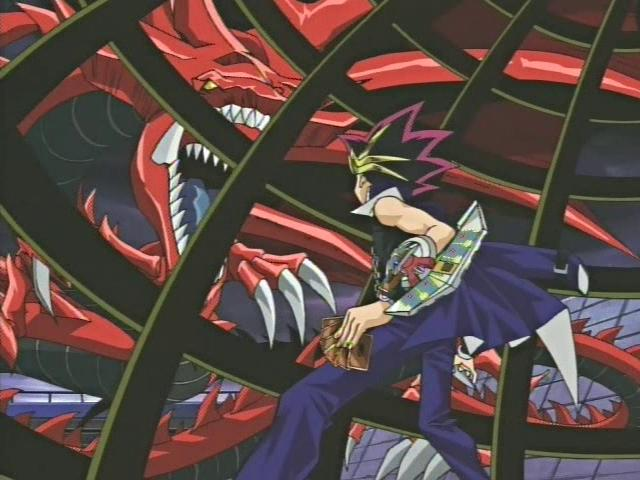 slifer the sky dragon 2001
