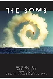 The Bomb Poster