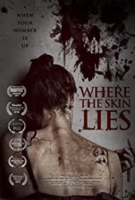 Where the Skin Lies (2017)