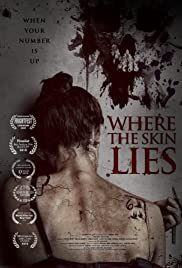 Where the Skin Lies (2017) 720p