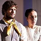 Rafael Cardoso in O Tempo e o Vento (2013)
