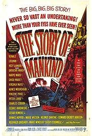 The Story of Mankind (1957) film en francais gratuit