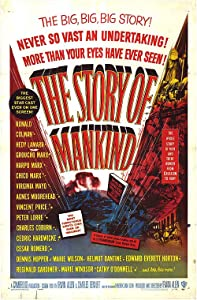 Movies mp4 psp free download The Story of Mankind [SATRip]
