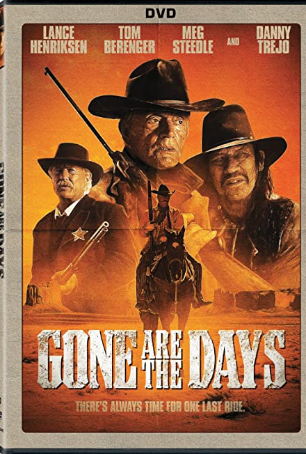 Film: Gone Are the Days