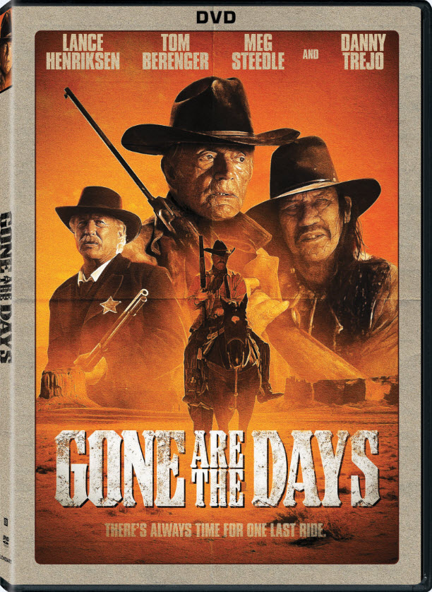 Gone Are the Days (2018) BluRay 720p