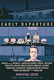 Early Departure Poster