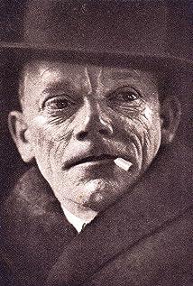 Karl Valentin Picture