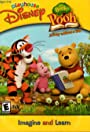 Playhouse Disney: The Book of Pooh, A Story Without a Tail