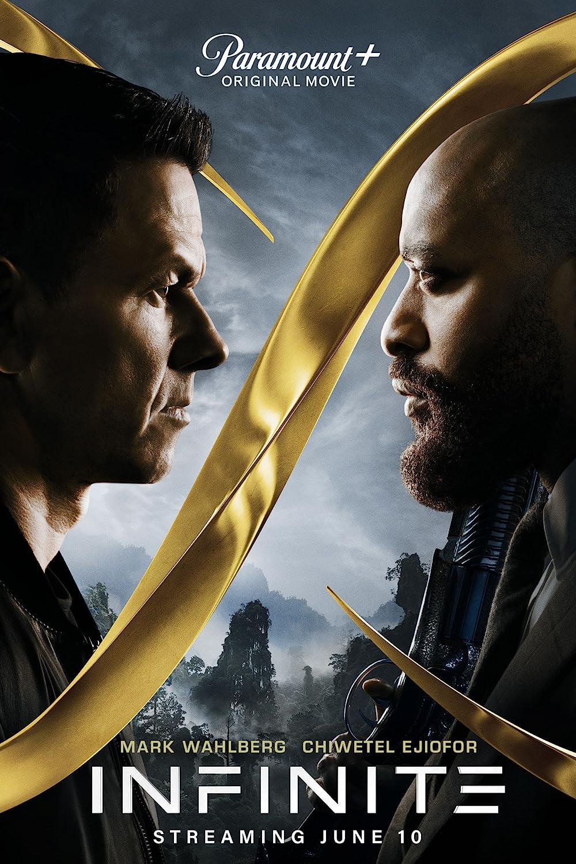Infinite 20   IMDb