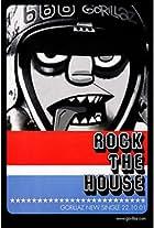 Gorillaz: Rock the House