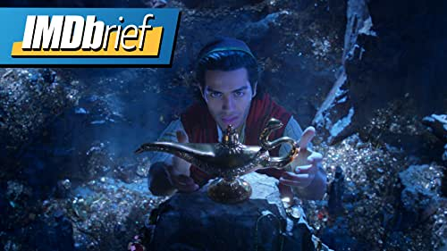 'Aladdin' Leads Disney's New Wave of Remakes