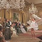 Vanessa Redgrave in Isadora (1968)