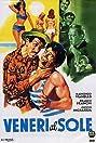 Veneri al sole (1965) Poster