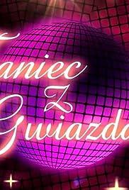 Taniec z gwiazdami Poster