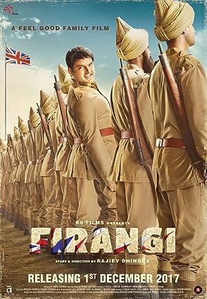 Firangi movie, song and  lyrics