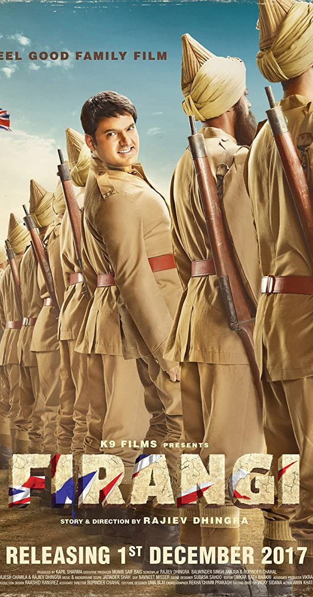 download film Firangi full movie 3gp download