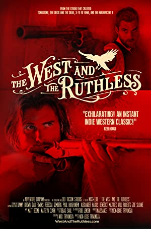 Where to stream The West and the Ruthless