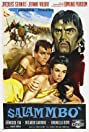 The Loves of Salammbo (1960) Poster
