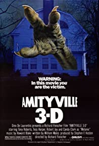 Primary photo for Amityville 3-D