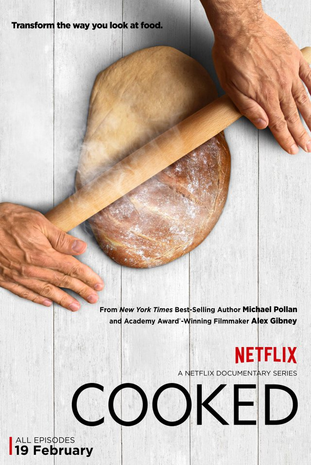 Cooked (TV Mini-Series 2016– ) - IMDb