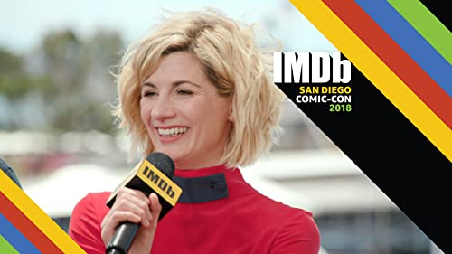 """""""Doctor Who"""": First Female Doctor Jodie Whittaker Feels 'Liberated'"""