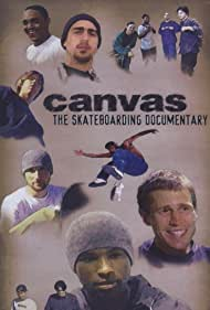 Heath Kirchart, Rodney Mullen, Andrew Reynolds, Jeron Wilson, Guy Mariano, Gershon Mosley, and Mike York in Canvas: The Skateboarding Documentary (1998)