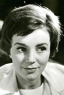 Margita Ahlin Picture