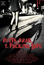 Belts, Bras, and Packing Tape